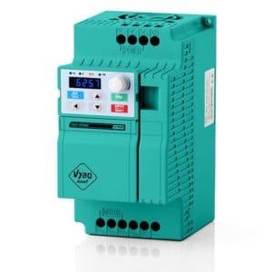 frekvenčný menič V800 0,75kw
