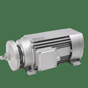 Elektromotory pílové 3-fázové 400V