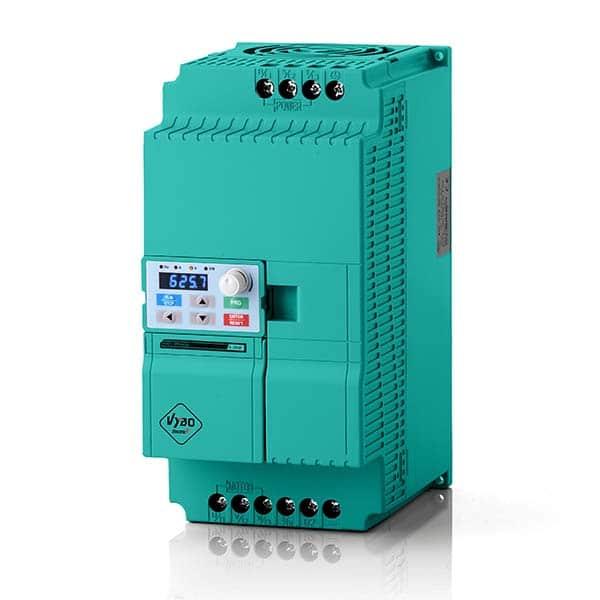 frekvenčné meniče A550