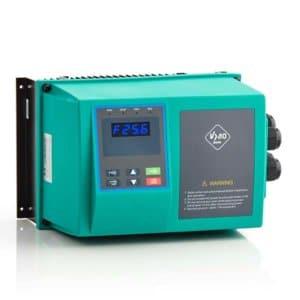 Frekvenčné meniče pre čerpadlá X550 IP65