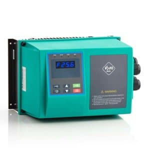 frekvenčný menič X550 1,5kw