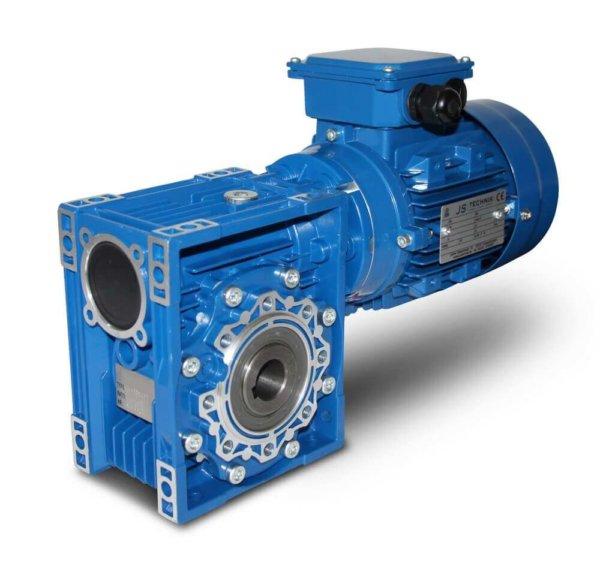 elektromotor s prevodovkou MSZ80B-4 PMRV050 P80B14