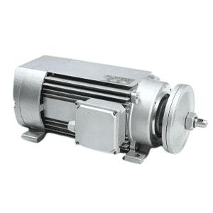 Pílové elektromotory - hliníkové