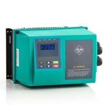 frekvenčné meniče X550