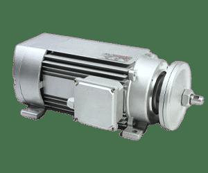 Pílové elektromotory - hliníkové 1400 ot.min-1
